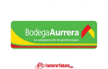 Bodega Aurrerá