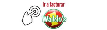 Botón para ir al sistema de facturacion Waldos