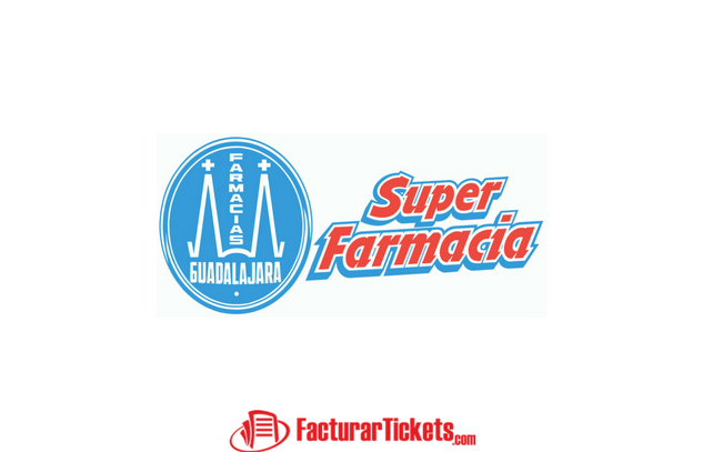Super Farmacias Guadalajara