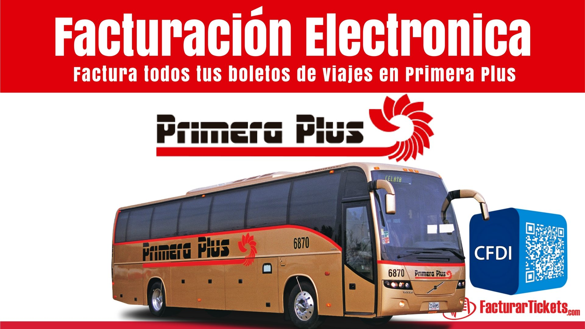 facturacion electronica primera plus