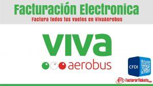 facturacion electronica vivaaerobus