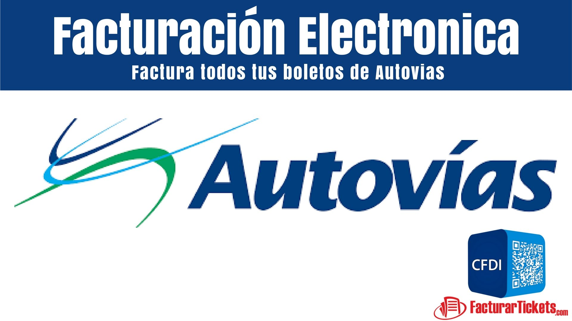 Autovias facturacion electronica de grupo herradura occidente