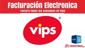 Facturacion electronica vips