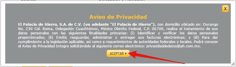 aviso-de-privacidad-facturacion-palacio-de-hierro