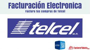 Telcel facturacion en linea