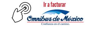 Botón para ir sistema de facturación Omnibus de México