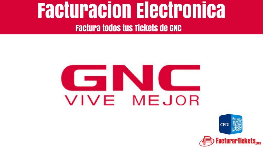 Facturación GNC en Línea