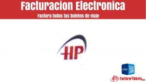 Facturacion Herradura de Plata en Linea