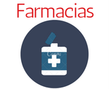 Facturar Tickets de Farmacias