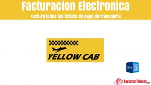 Facturación Yellow Cab