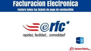 Facturación eRFC en linea