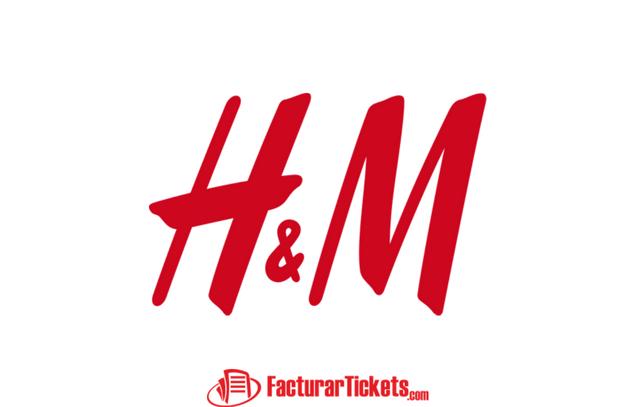 H&M Facturación
