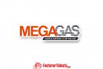 mega gas facturación