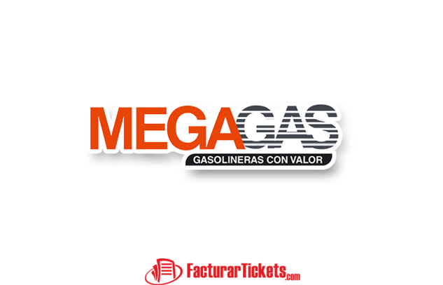 mega gas facturación