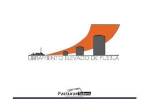 Logo facturar Clepsa (LIBRAMIENTO ELEVADO DE PUEBLA)