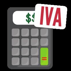 icono Calculadora de IVA
