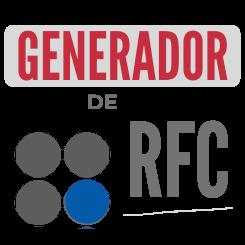 icono Generador de RFC